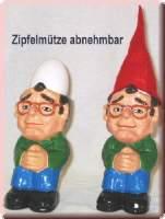 Politiker-Zwerg K. Kinkel als Eierbecher - 1810220