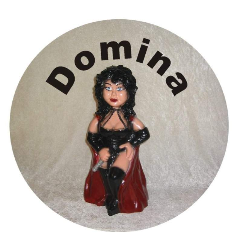 Domina Button